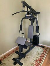 Impex Powerhouse Home Gym WM-1501
