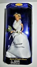 Diana Princess of Wales - Collector's Edition - Queen of People's Hearts - 1997