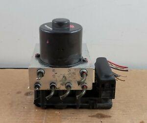 00-02 Mercedes W163 ML55 ML320 ML430 ABS Anti Lock Brake Pump Module OEM 8237