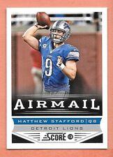 2015 Score #212 Matthew Stafford