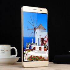 Smartphone Android 5.1 Quad-Core 5.0 '' débloqué Téléphone Portable Dual SIM