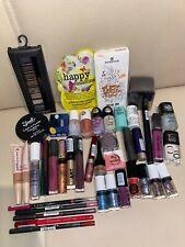42 Teile Kosmetikpaket Beautypaket Essence Catrice Sleek Gosh mit Mängel 13