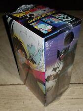 """New! Dragon Ball Z """"Garlic Jr. Saga"""" Uncut VHS Boxset OOP NIB FACTORY SEALED!"""