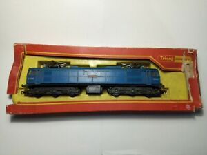 Tri-ang Hornby R.351 Co-Co Class EM2 Electric Locomotive 27000 OO Gauge