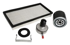 Air Filter Fleet Maintenance Kit-Master Filter Kit MFK9 fits 97-00 Jeep Cherokee