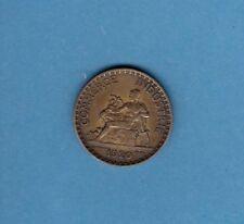 (Ref:4R 28) 1 FRANC CDC DOMARD 1920  TTB