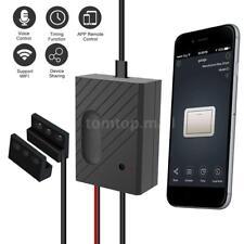 WiFi Smart Switch Garage Door Gate Controller Opener Support Alexa & Google Home