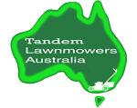 Tandem Lawnmowers Australia