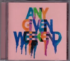 Northeast Party House - Any Given Weekend - CD (SSM82CD Stop Start 2014)