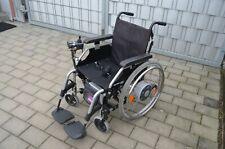 Elektrorollstuhl Alber eFix E25 mit Meyra Rollstuhl ** Sehr gute zustand **