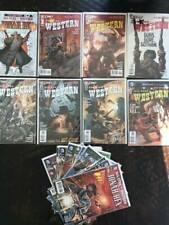 All Star Western Comic Book Lot, 19 Issues, New 52  NM, Vol. 3