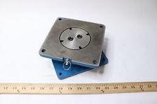 Skf Locking Turntable 10000 Lb Steel 5204268
