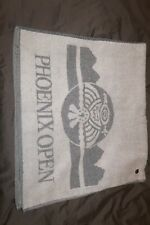 Vintage Tpc Scottsdale Phoenix Open Large Golf Towel