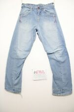 Levis engineered 784 (Cod.J688) Tg.42 W28 L34  jeans usato vintage.