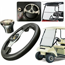 Steering Wheel Hub Adapter Replacement Golf Cart For Club Car DS Golf Cart