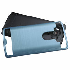 Unifarbene Handy-Taschen & -Schutzhüllen aus Kunststoff für LG