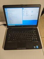 """Dell Latitude E6440 14"""" Intel i7-4600M 2.9GHz 16GB RAM 256GB SSD W10 Pro Webcam"""