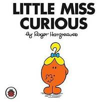 Mr Men and Little Miss: Little Miss Curious by Roger Hargreaves (Paperback, 2007)