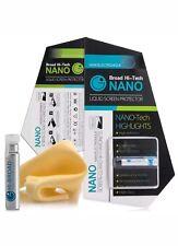 Protect Flüssiger Displayschutz Nanotechnologie Handy Tablet 9H NANO PANZERGLAS