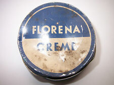 AUTHENTIC GERMAN ARMY RELIC NIVEA CREME BOX-WW2