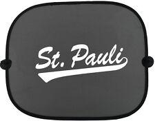 ST. PAULI Auto Sonnenschutz