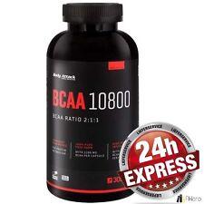 Body Attack BCAA 10800 300 capsule 10.800 - Express 24h spedizione