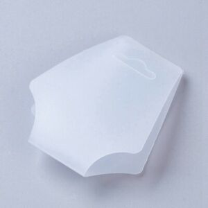 10 PCS - Necklace Tag Packaging Supplies