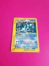 Pokemon Kingdra Holo Aquapolis H14/H32 Lightly Played