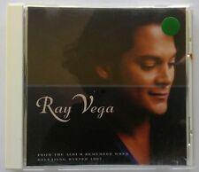 Ray Vega - Remember When 1996 CD (C339G)
