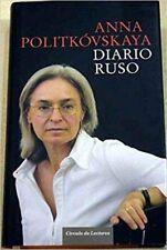 DIARIO RUSO - ANNA POLITKÓVSKAYA (Texto Español)