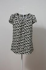 """""""Stellino"""" Size 8 - Gorgeous Ladies Patterned Top - Perfect Condition! Bargain!"""