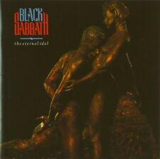 CD - Black Sabbath - The Eternal Idol - #A2530