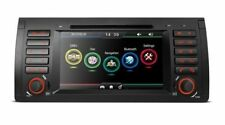 BMW X5 E53 Autoradio DVD GPS NAVI *** All in One System für BMW X5 E53