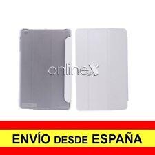Funda Carcasa FLIP SMART COVER Para IPAD 2 / 3 / 4 BLANCO a3509