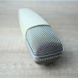 Sennheiser MD 421 HN Mikrofon (MD421HN / MD421HL) // geprüft tested