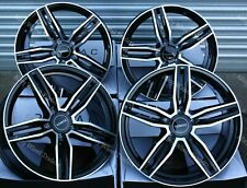 "18"" Venom Alloy Wheels Fits Bmw 3 5 6 7 8 G Series Models Only See list W-R"