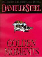 Golden Moments By Danielle Steel. 9780751505467