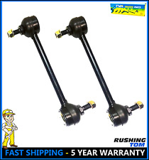 2 Rear Sway Bars Link Kit for Buick Chevrolet Oldsmobile Pontiac K6662