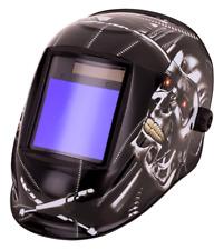 Topgun TITAN Auto-Darkening Welding Helmet Bionix