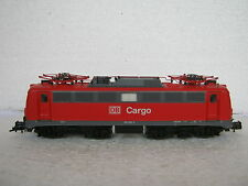 Digital Roco HO/DC 43386 E Lok BR 139 246-3 DB Cargo (RG/CN/154-79S7/3)