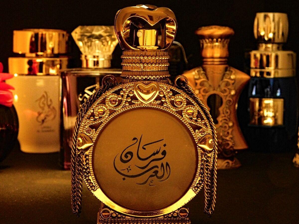 Perfumes Dubai