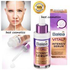 Balea VITAL Plus Intensive Serum Calcium & Soybean Oil & Hyaluronic Acid 30 ml