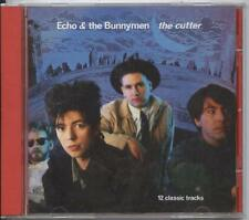 Echo & the Bunnymen - The Cutter (CD Album)
