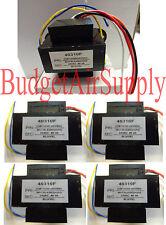 LOT 5 EA Universal 24 v Transformer 120/208/240 40 VA 40310F 60Hz HVAC