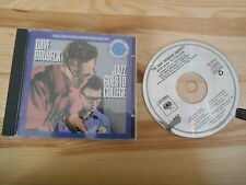 CD JAZZ Dave Brubeck-Jazz Goes to College (7) canzone Columbia/CBS