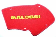 GILERA RUNNER 125 180 MALOSSI AIR FILTER ELEMENT