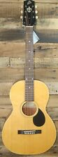 The Loar LO-216 Small Body Parlor Acoustic Guitar - Natural NEW