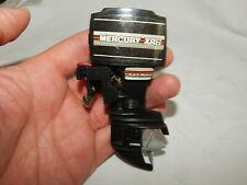 Vintage Mercury Xr6 Electric Toy Boat Motor > Works > Free Shipping