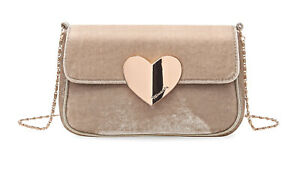 Sale TAMARIS Damen Handtasche LOVE Crossbody Bag rosa NEU ehemaliger UVP 39,95€