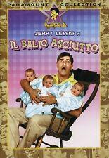 Il Balio Asciutto (1958) DVD